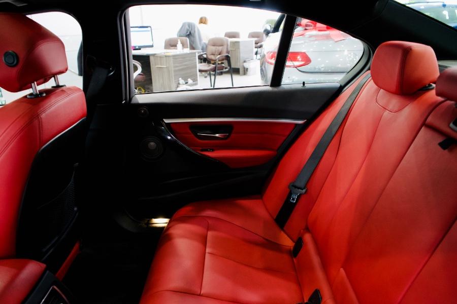 Used BMW 3 Series 4dr Sdn 340i xDrive AWD 2016 | Luxury Motor Club. Franklin Square, New York