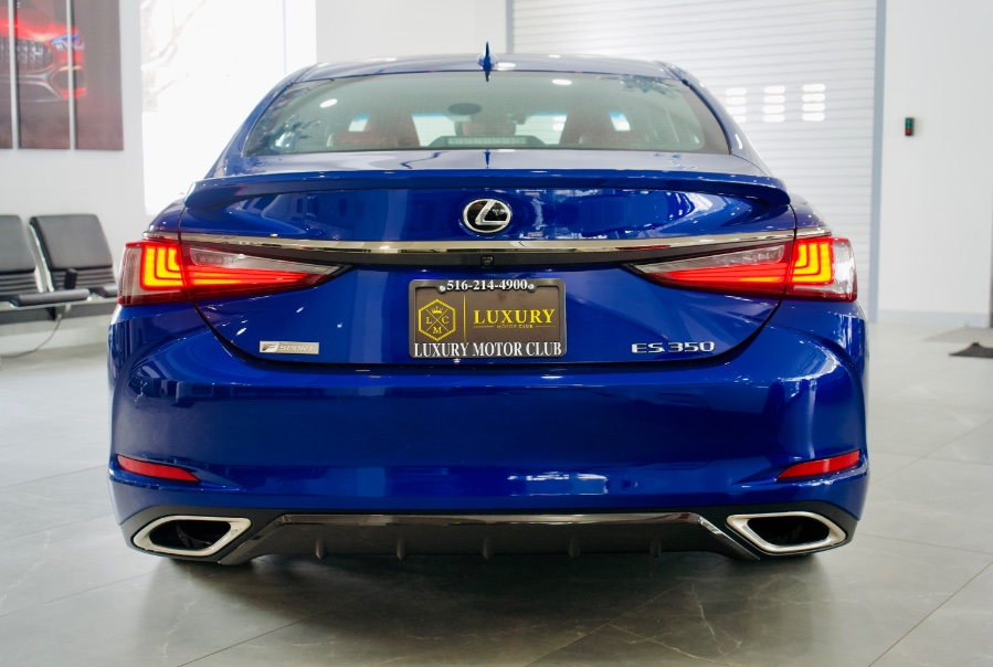 Used Lexus ES ES 350 F SPORT FWD 2019 | Luxury Motor Club. Franklin Square, New York