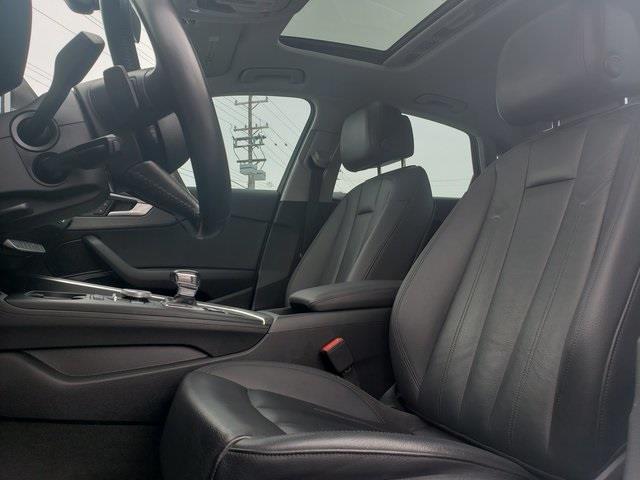 Used Audi A4 2.0T Premium Plus 2017 | Luxury Motor Car Company. Cincinnati, Ohio