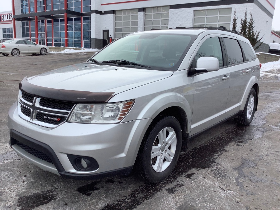 Used Dodge Journey FWD 4dr SXT 2012 | Marsh Auto Sales LLC. Ortonville, Michigan