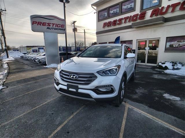 Used Hyundai Santa Fe Sport 2.4 Base 2017 | Prestige Auto Cars LLC. New Britain, Connecticut