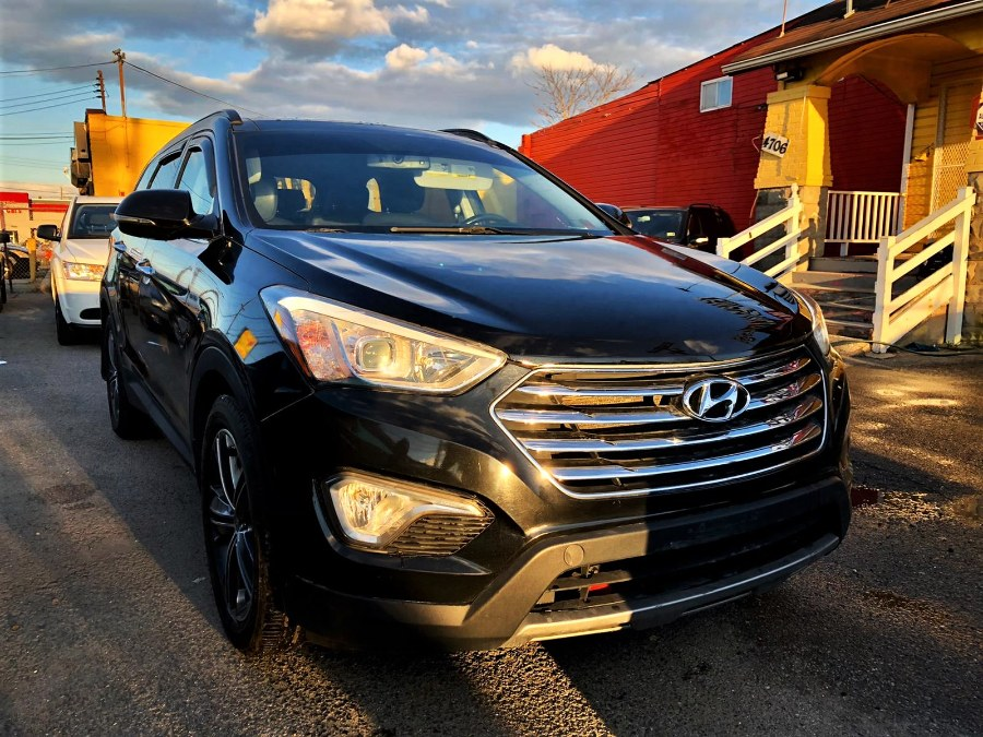 Used 2016 Hyundai Santa Fe in Temple Hills, Maryland | Temple Hills Used Car. Temple Hills, Maryland