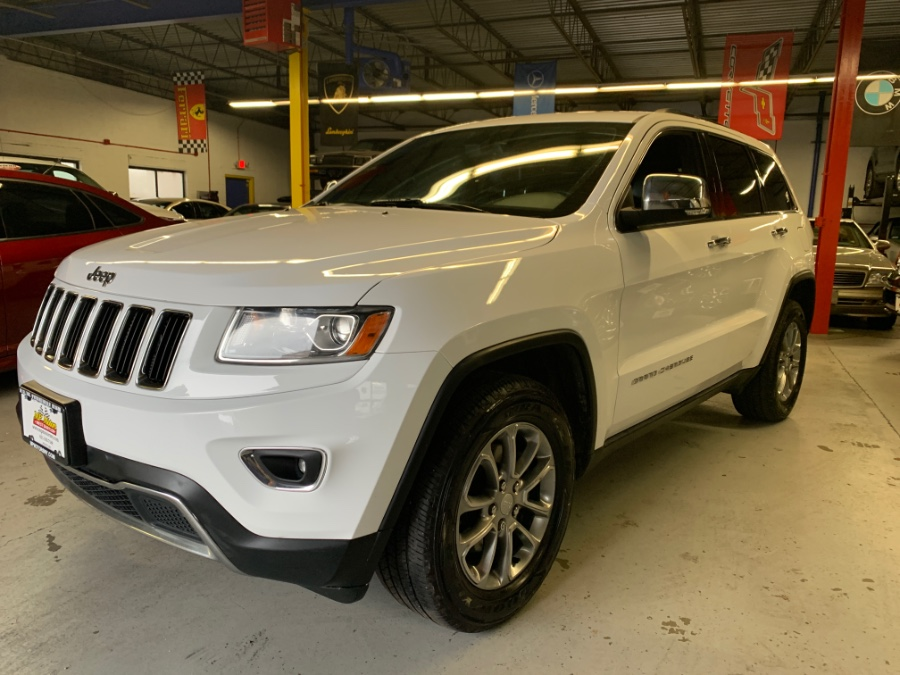 Used 2014 Jeep Grand Cherokee in West Babylon , New York | MP Motors Inc. West Babylon , New York