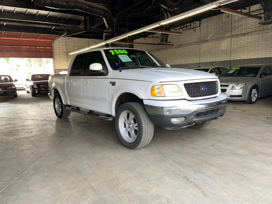 Used 2003 Ford F-150 in Garden Grove, California | U Save Auto Auction. Garden Grove, California