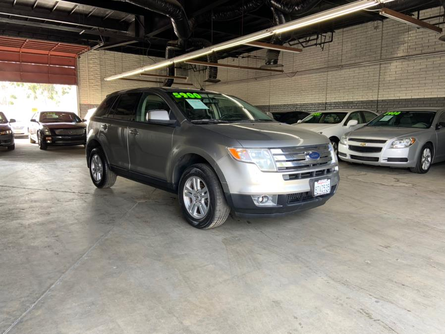 Used 2008 Ford Edge in Garden Grove, California | U Save Auto Auction. Garden Grove, California