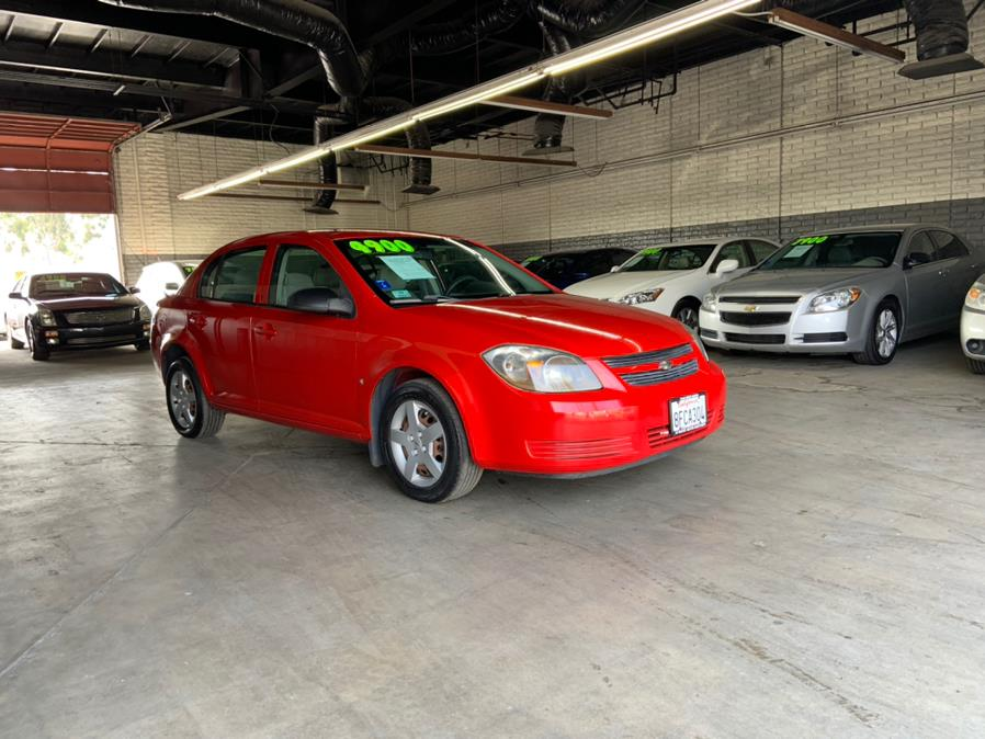 Used 2008 Chevrolet Cobalt in Garden Grove, California | U Save Auto Auction. Garden Grove, California