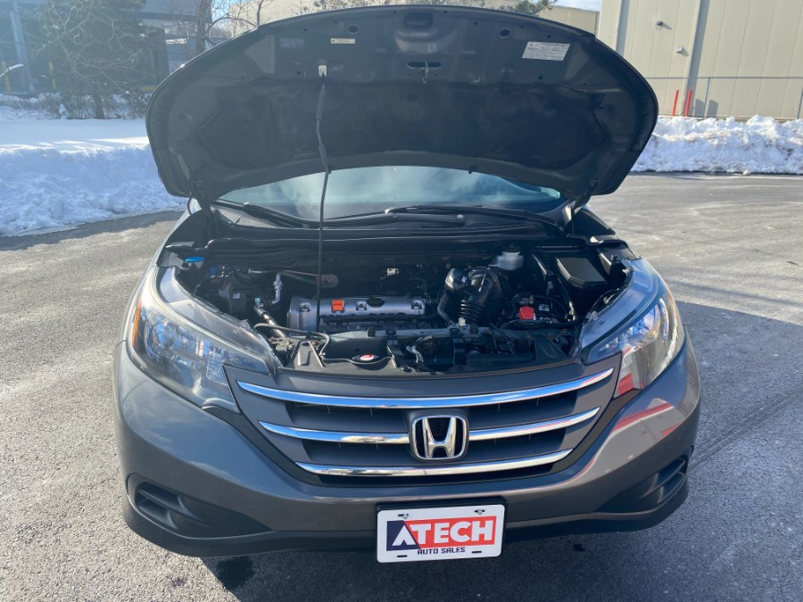 Used Honda CR-V 4WD 5dr LX 2012 | A-Tech. Medford, Massachusetts