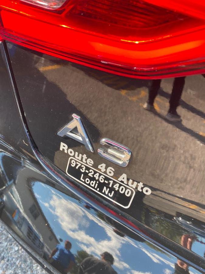 Used Audi A3 4dr Sdn quattro 2.0T Premium 2015 | Route 46 Auto Sales Inc. Lodi, New Jersey