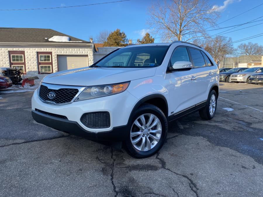 Used 2011 Kia Sorento in Springfield, Massachusetts | Absolute Motors Inc. Springfield, Massachusetts