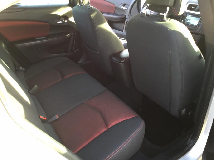 Used Dodge Avenger 4dr Sdn Heat 2011   L&S Automotive LLC. Plantsville, Connecticut