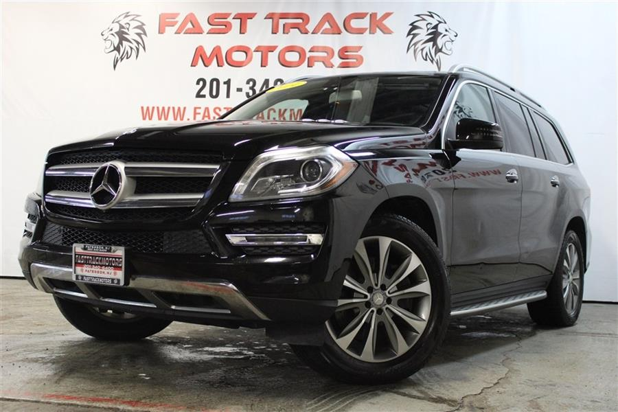 Used 2014 Mercedes-benz Gl in Paterson, New Jersey | Fast Track Motors. Paterson, New Jersey