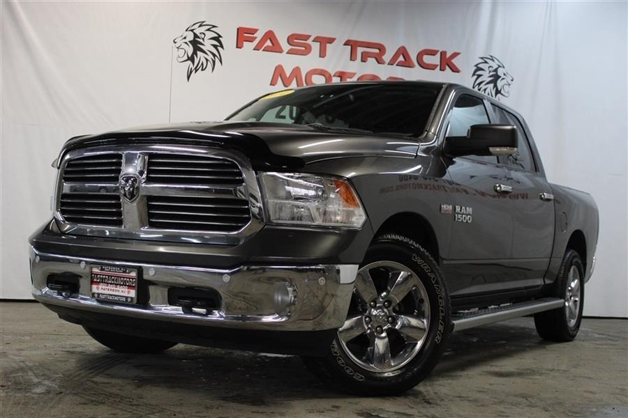Used Ram 1500 BIGHORN 2014   Fast Track Motors. Paterson, New Jersey