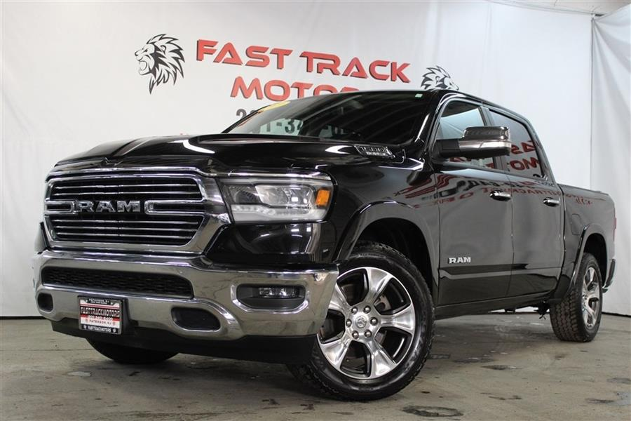Used 2019 Ram 1500 in Paterson, New Jersey | Fast Track Motors. Paterson, New Jersey