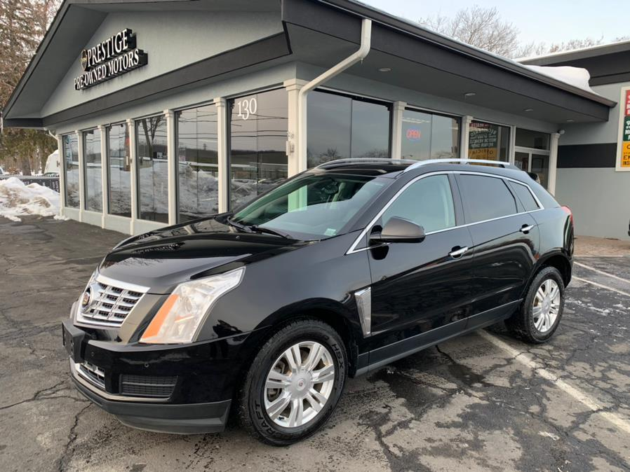Used Cadillac SRX AWD 4dr Luxury Collection 2013 | Prestige Pre-Owned Motors Inc. New Windsor, New York
