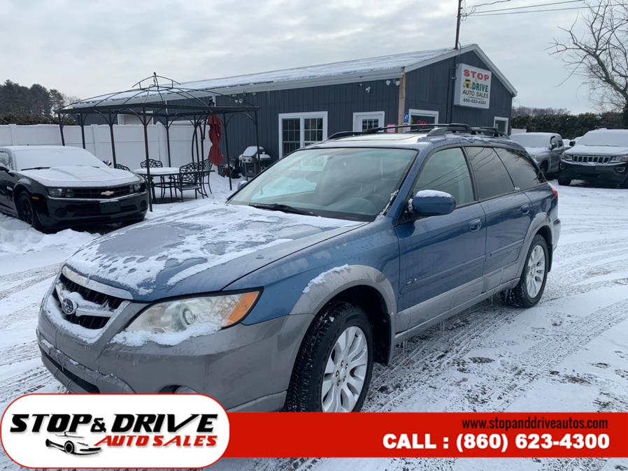 Used 2009 Subaru Outback in East Windsor, Connecticut | Stop & Drive Auto Sales. East Windsor, Connecticut