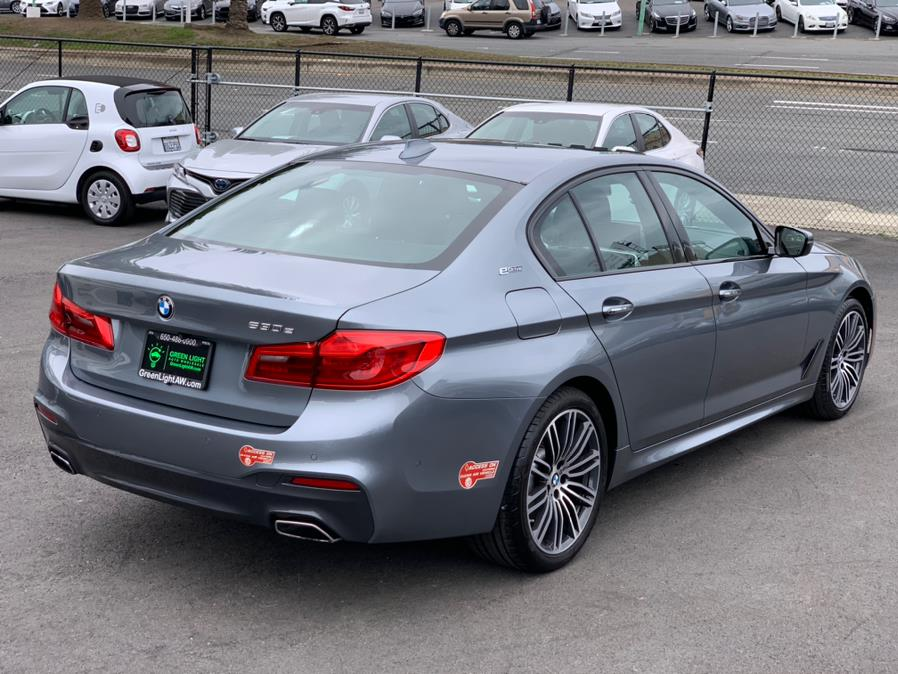 Used BMW 530e iPerformance M SPORT Plug-In Hybrid 2018 | Green Light Auto Wholesale. Daly City, California