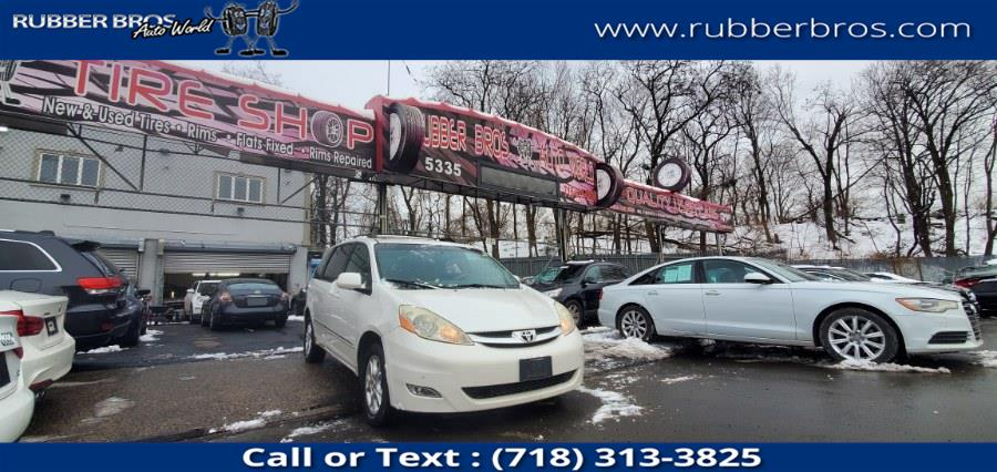 Used Toyota Sienna 5dr XLE AWD 2006 | Rubber Bros Auto World. Brooklyn, New York