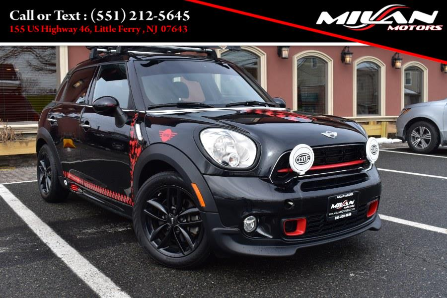 Used MINI Cooper Countryman FWD 4dr S 2016   Milan Motors. Little Ferry , New Jersey