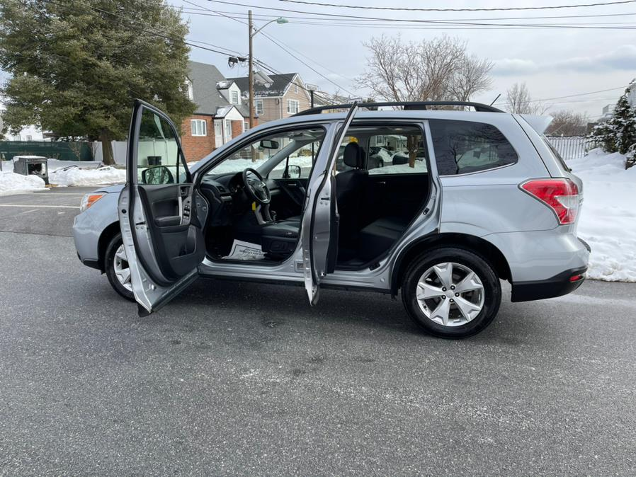 Used Subaru Forester 4dr Auto 2.5i Limited PZEV 2014 | Daytona Auto Sales. Little Ferry, New Jersey