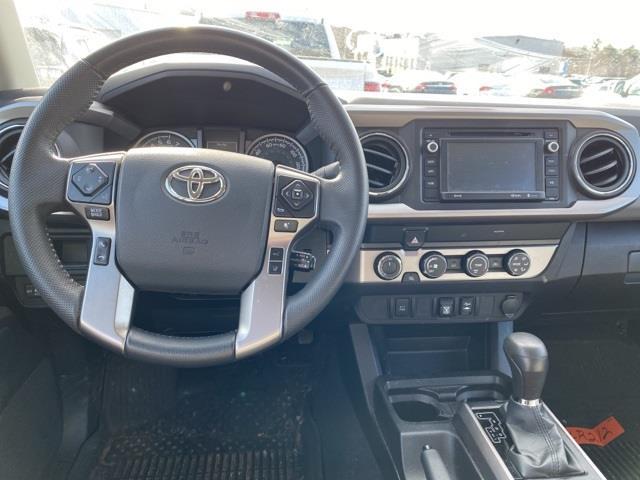 Used Toyota Tacoma SR5 2019 | Sullivan Automotive Group. Avon, Connecticut
