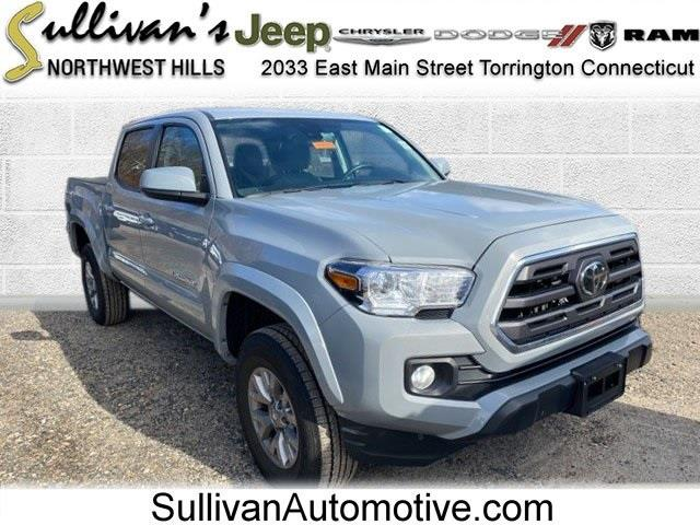 Used 2019 Toyota Tacoma in Avon, Connecticut | Sullivan Automotive Group. Avon, Connecticut