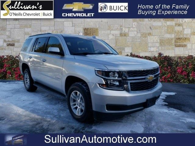Used 2020 Chevrolet Tahoe in Avon, Connecticut | Sullivan Automotive Group. Avon, Connecticut