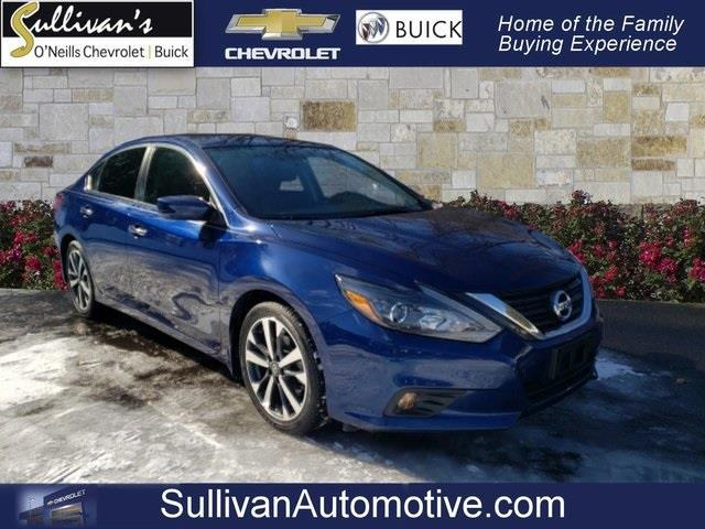 Used 2016 Nissan Altima in Avon, Connecticut | Sullivan Automotive Group. Avon, Connecticut