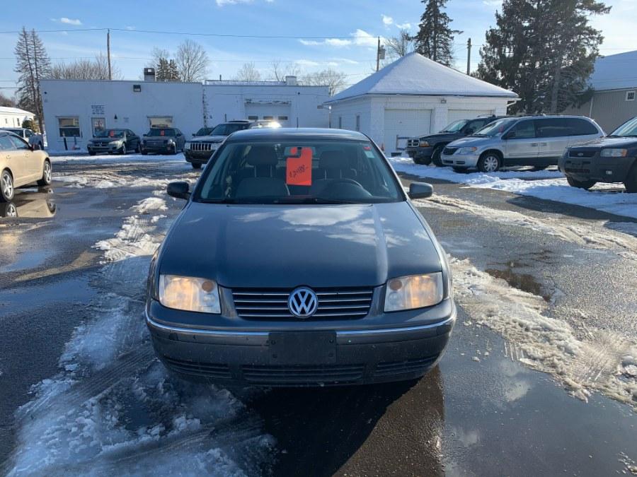 Used 2004 Volkswagen Jetta Sedan in East Windsor, Connecticut | CT Car Co LLC. East Windsor, Connecticut