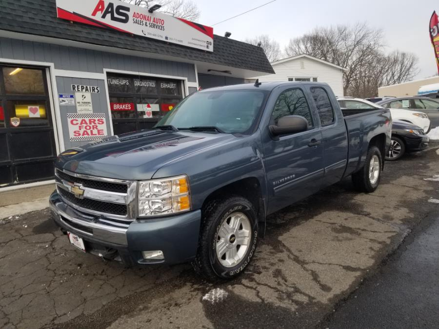Used 2010 Chevrolet Silverado 1500 in Milford, Connecticut | Adonai Auto Sales LLC. Milford, Connecticut