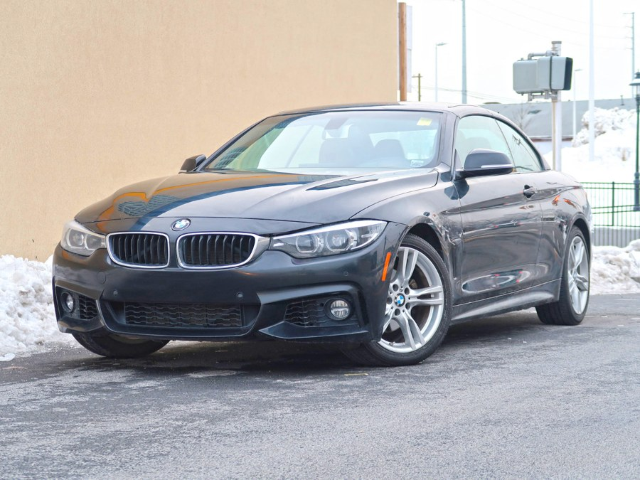 Used BMW 4 Series 430i M Sport Package 2018 | Auto Expo Ent Inc.. Great Neck, New York