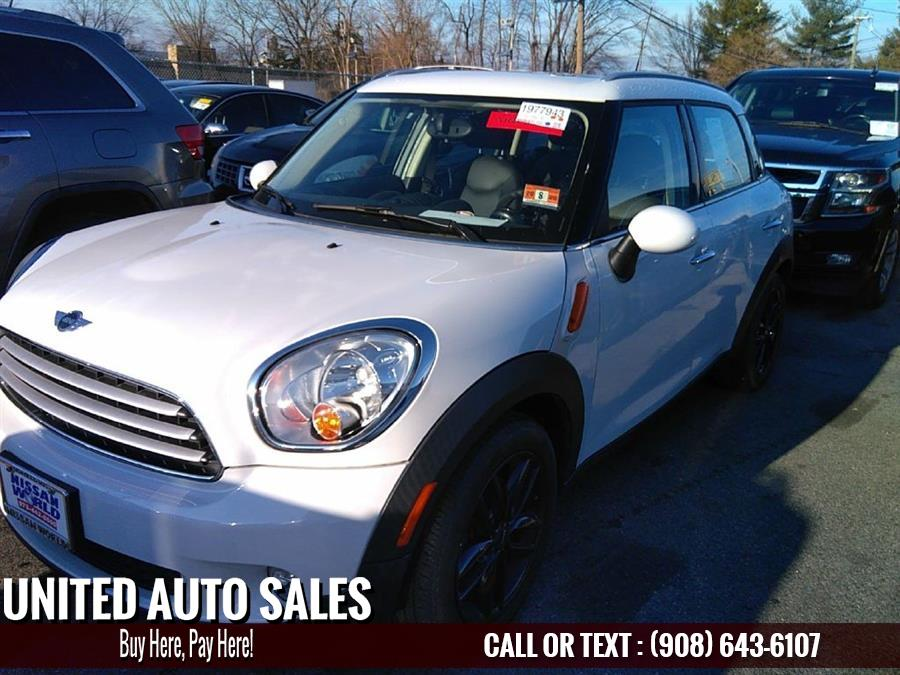 Used 2012 Mini Cooper in Newark, New Jersey | United Auto Sale. Newark, New Jersey