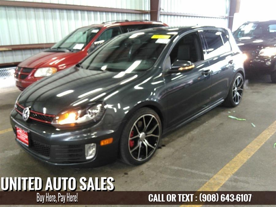 Used Volkswagen Gti  2013 | United Auto Sale. Newark, New Jersey