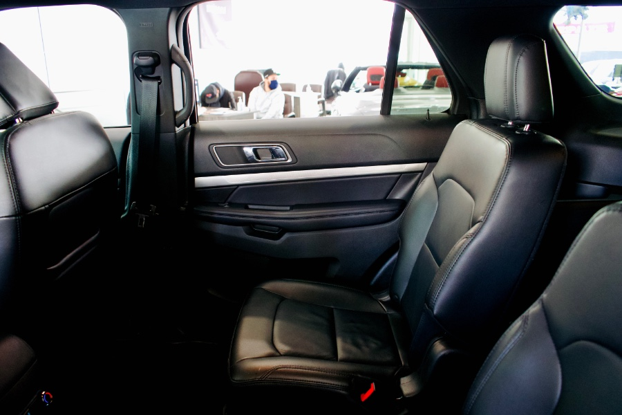 Used Ford Explorer XLT 4WD 2018   C Rich Cars. Franklin Square, New York