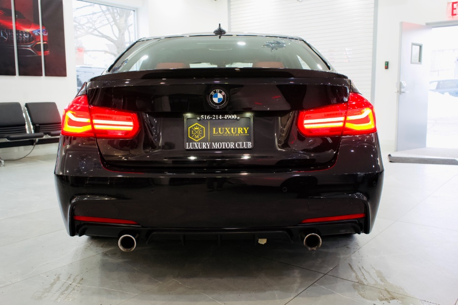 Used BMW 3 Series 4dr Sdn 340i xDrive AWD 2016   C Rich Cars. Franklin Square, New York