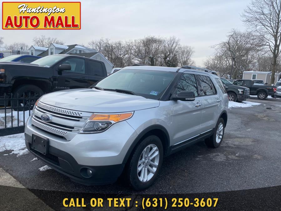 Used 2015 Ford Explorer in Huntington Station, New York | Huntington Auto Mall. Huntington Station, New York