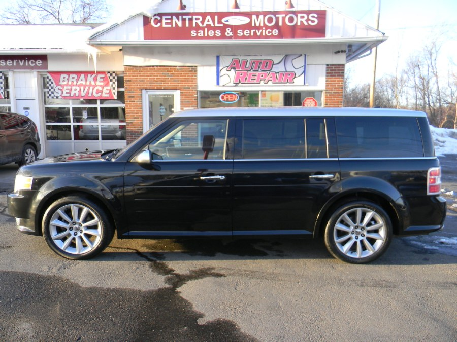 Used 2011 Ford Flex in Southborough, Massachusetts | M&M Vehicles Inc dba Central Motors. Southborough, Massachusetts