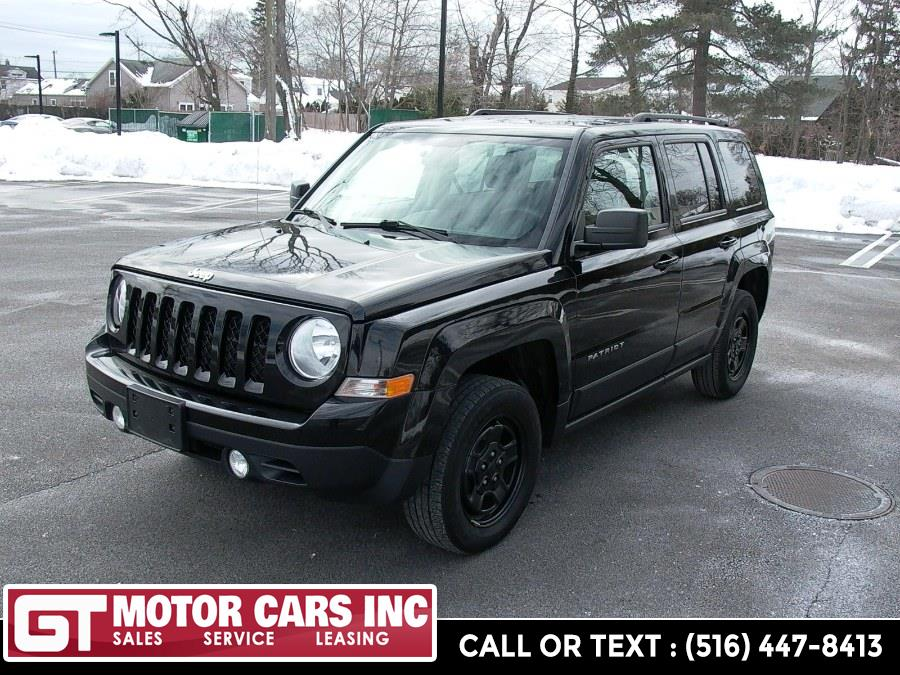 2015 Jeep Patriot 4WD 4dr Altitude Edition, available for sale in Bellmore, NY