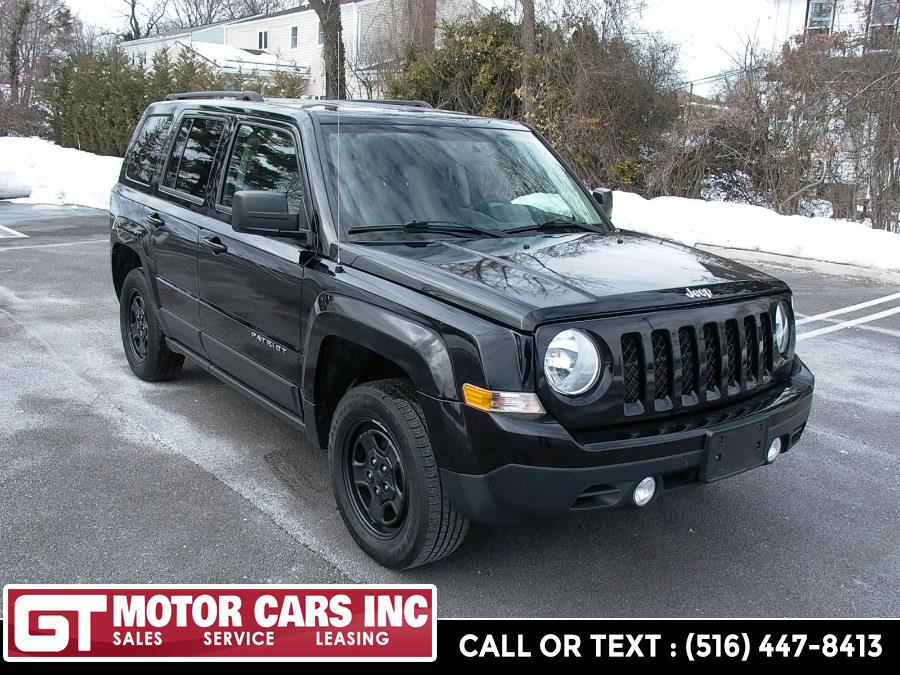 Used 2015 Jeep Patriot in Bellmore, New York