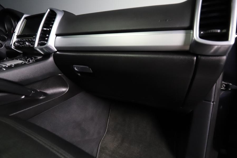 Used Porsche Cayenne AWD 4dr GTS 2014 | Meccanic Shop North Inc. North Salem, New York