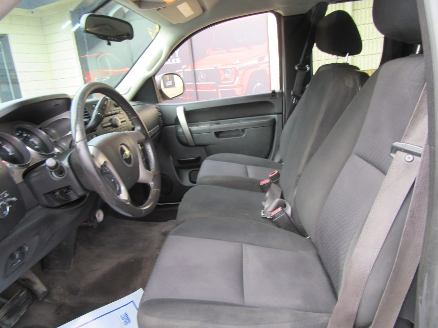 """Used Chevrolet Silverado 1500 4WD Ext Cab 143.5"""" LT 2011 