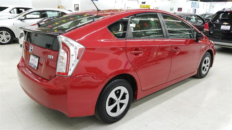 2015 Toyota Prius 5dr HB Four (Natl), available for sale in West Haven, CT