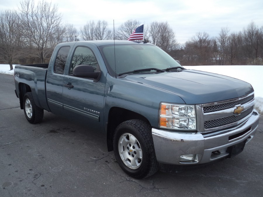 Used 2012 Chevrolet Silverado 1500 in Berlin, Connecticut | International Motorcars llc. Berlin, Connecticut