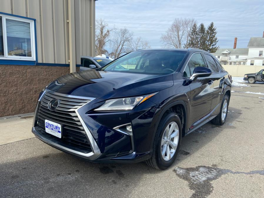 Used 2016 Lexus RX 350 in East Windsor, Connecticut | Century Auto And Truck. East Windsor, Connecticut