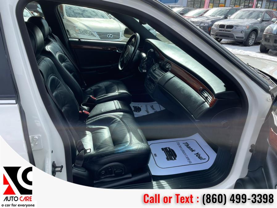 Used Cadillac DeVille 4dr Sdn 2003 | Auto Care Motors. Vernon , Connecticut