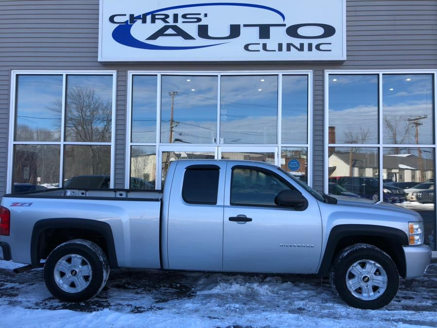 Used 2010 Chevrolet Silverado 1500 in Plainville, Connecticut | Chris's Auto Clinic. Plainville, Connecticut