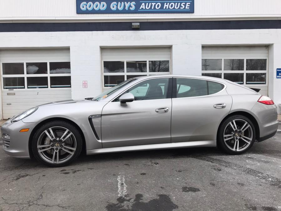 Used 2010 Porsche Panamera in Southington, Connecticut | Good Guys Auto House. Southington, Connecticut