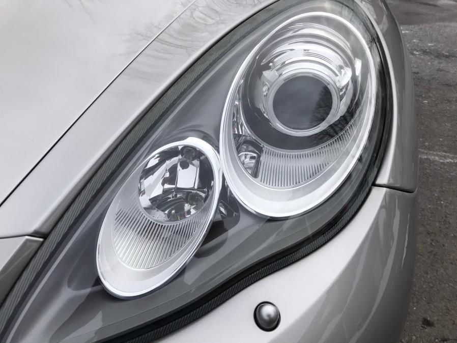 Used Porsche Panamera S/4 2010 | Good Guys Auto House. Southington, Connecticut