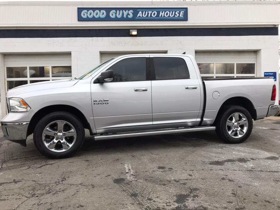 Used Ram 1500 SLT 2014 | Good Guys Auto House. Southington, Connecticut
