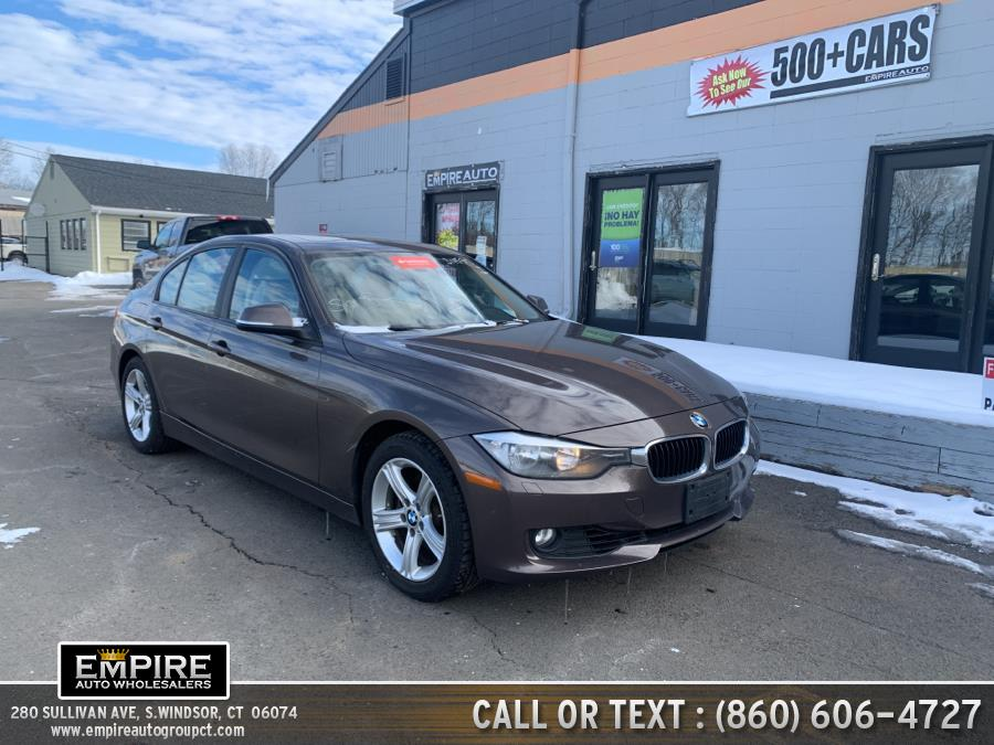 Used 2013 BMW 3 Series in S.Windsor, Connecticut | Empire Auto Wholesalers. S.Windsor, Connecticut