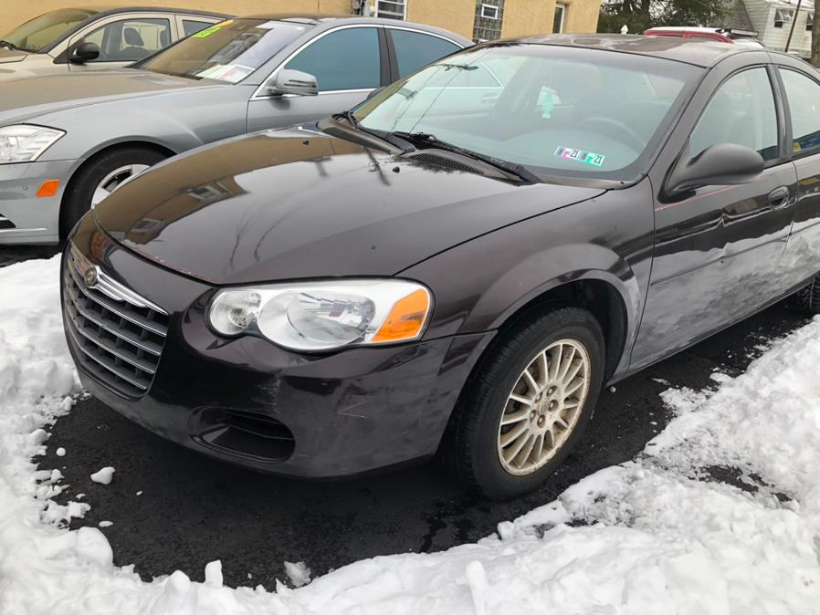 Used Chrysler Sebring 2004.5 4dr Sdn 2004 | Eugen's Auto Sales & Repairs. Philadelphia, Pennsylvania